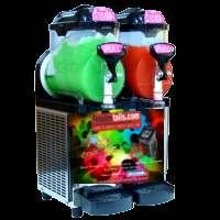 Mini Twin Slushie Machine Hire 16Lts