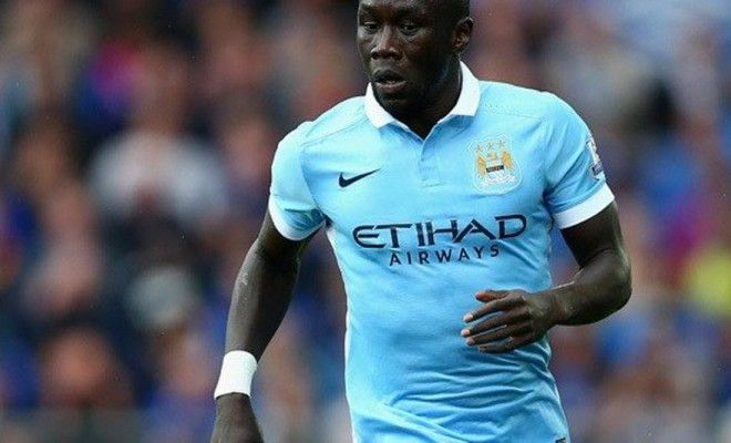 Video: Bacary Sagna Features in Manchester City's Back to the Future Parody