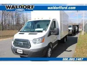 FORD TRANSIT box truck & straight trucks For Sale - 75 Listings ...