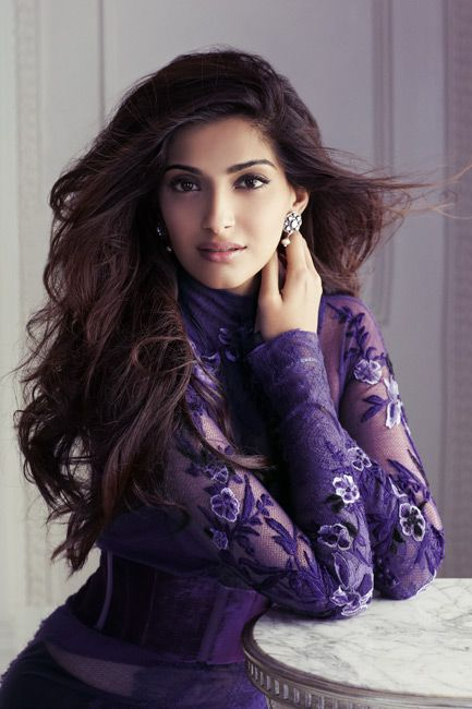 Sweet smiles and sassy smoulders Sonam Kapoor