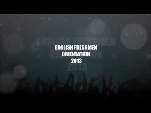 EFO 2013 (PBI UIN Bandung)