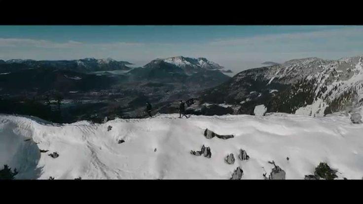 ATMO music - Na střeše města (Official Video)