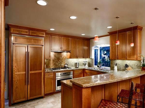 Kitchen Cabinets In Ca