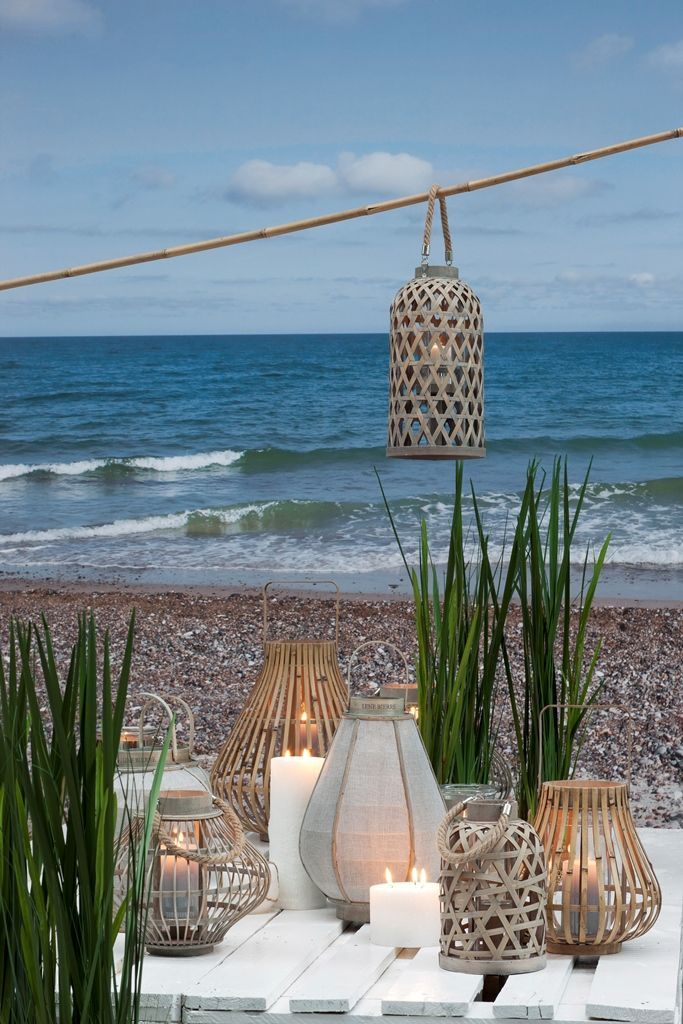 SPRING / SUMMER 2015, Lene Bjerre Design, AGATHIA COLL., AGGIE COLL. & ILENA COLL. Lanterns