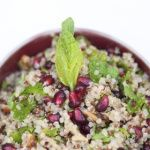Prunes are known to relieve constipation and may help protect against disease. Here are more health benefits of prunes and a plum-quinoa salad recipe.
