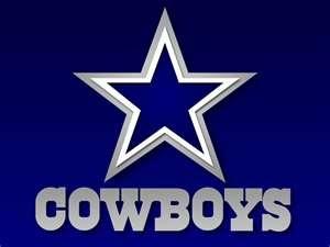 see a Dallas Cowboys football game...LIVE!
