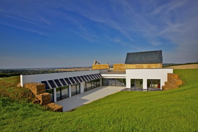 20 best grand designs images on pinterest grand designs for Grand designs belfast hill house for sale