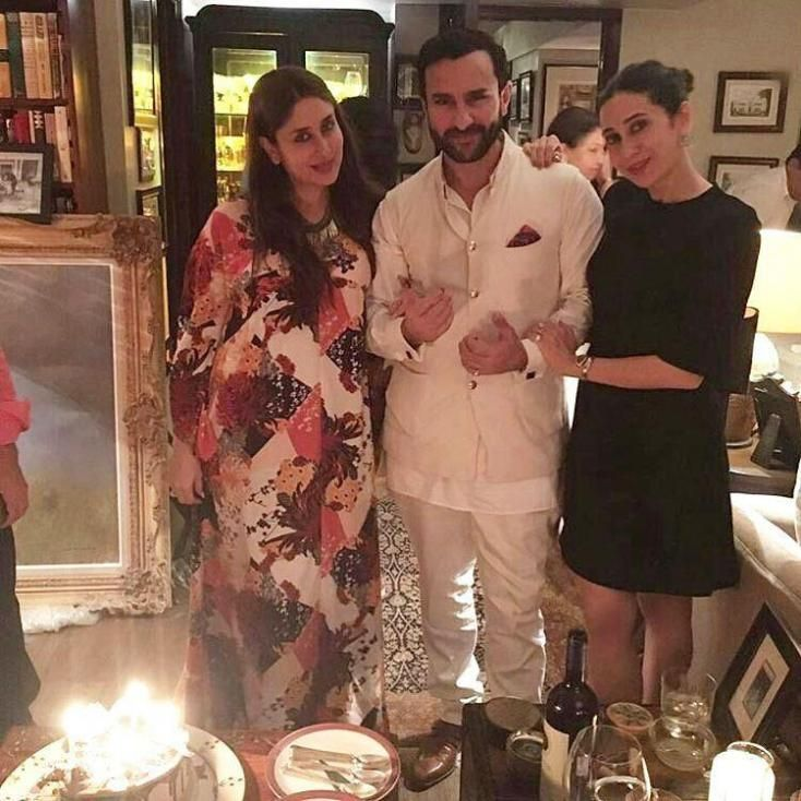 PICTURE PERFECT: Kareena Kapoor Khan, Saif Ali Khan and Karisma Kapoor are all Smiles , http://bostondesiconnection.com/picture-perfect-kareena-kapoor-khan-saif-ali-khan-karisma-kapoor-smiles/,  #KareenaKapoorKhan #KarismaKapoor #PICTUREPERFECT:KareenaKapoorKhan #SaifAliKhan #SaifAliKhanandKarismaKapoorareallSmiles