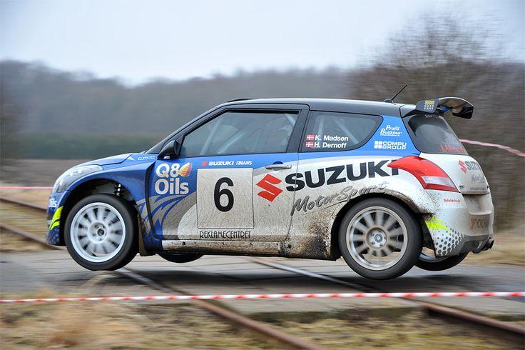 Suzuki Swift Maxi 2000 - Google Search