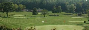 Woodpecker Par 3 Golf Course at, Woods Tall Timber Lake Resort, 1921 Tall Timber Road NE, New Philadelphia, OH