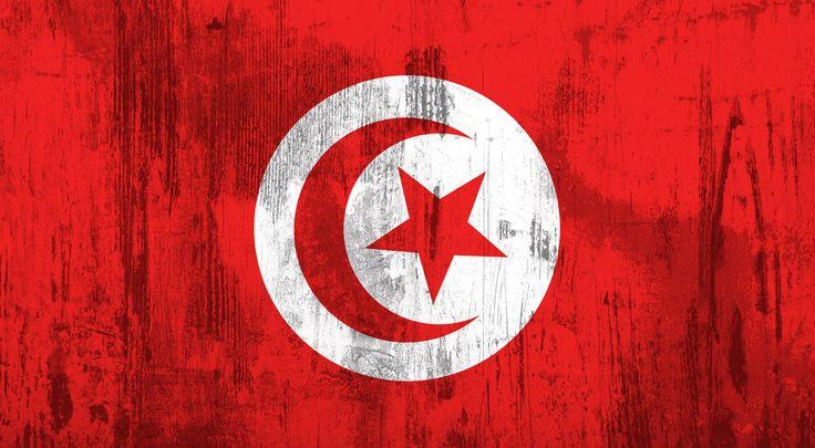 Tunisia flag by Enrique Ramos López - Photo 113791189 - 500px