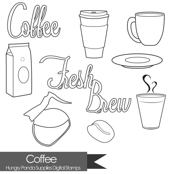 Line Art Java : Best coloring pages and digi stamps images on