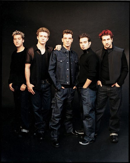 the characteristics of the music of nsync a band Fashioning a post boy band masculinity: on the seductive dreamscape of zayn's pillowtalk.