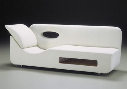 Very cool furniture concept, that right there could be my office!