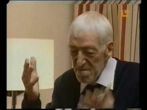 Vicente Ferrer entrevistado por Domi del Postigo