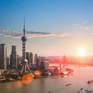 365 WONDERS OF THE WORLD: #124  An outstanding landmark, Shanghai Oriental Pearl TV Tower is the sixth highest TV tower in the world. Towering high above Pudong New Area, the Oriental Pearl TV Tower has been the outstanding landmark of Shanghai since its completion in 1995.  Read more>>  http://www.travelstart.co.za/lp/shanghai/flights  #365wondersoftheworld #travelstart #shanghai #china #asia