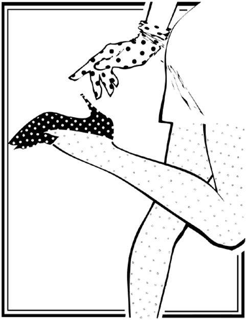 Riscos Dama Antiga femininos patchwork no isopor embutido | A Gaivota Artesanato