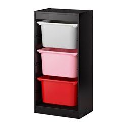 TROFAST speelgoedopbergserie - Combinaties - IKEA