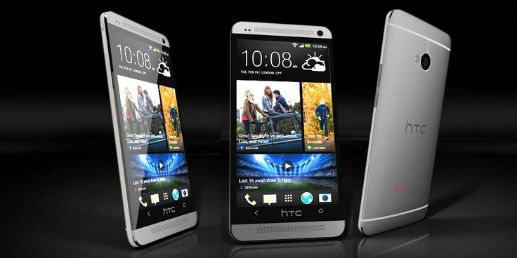 HTC ONE | TechiTOT