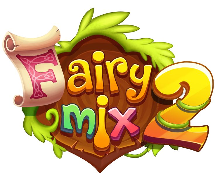 """Check out this @Behance project: """"FAIRY MIX"""" https://www.behance.net/gallery/34893761/FAIRY-MIX"""