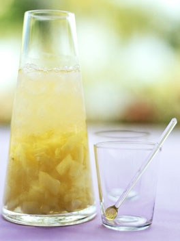 rum + pineapple punch | Mixology | Pinterest | Pineapple Punch, Rum ...