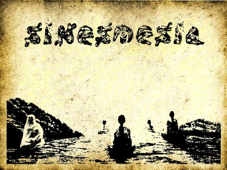 (c) Обложка альбома CD  http://oceana.su/music/sinestesia/2002-raum