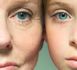 Aging is inevitable but we can slow down it with some natural treatments like #arganlife and #arganoil