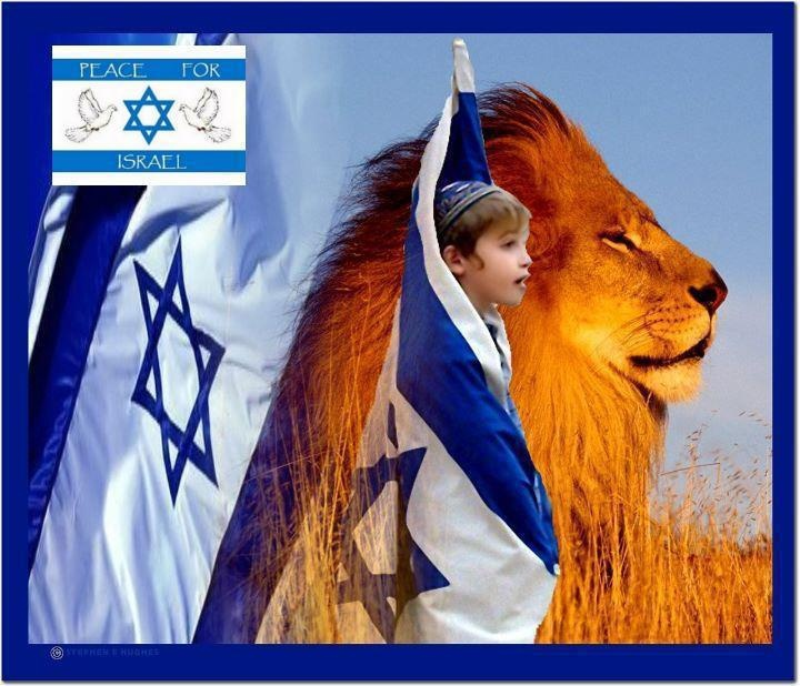 Peace For Israel