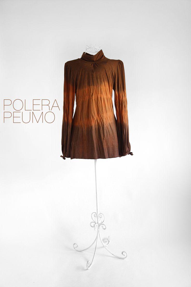 Polera Peumo