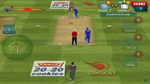 Play IPL Cricket Game Online Free