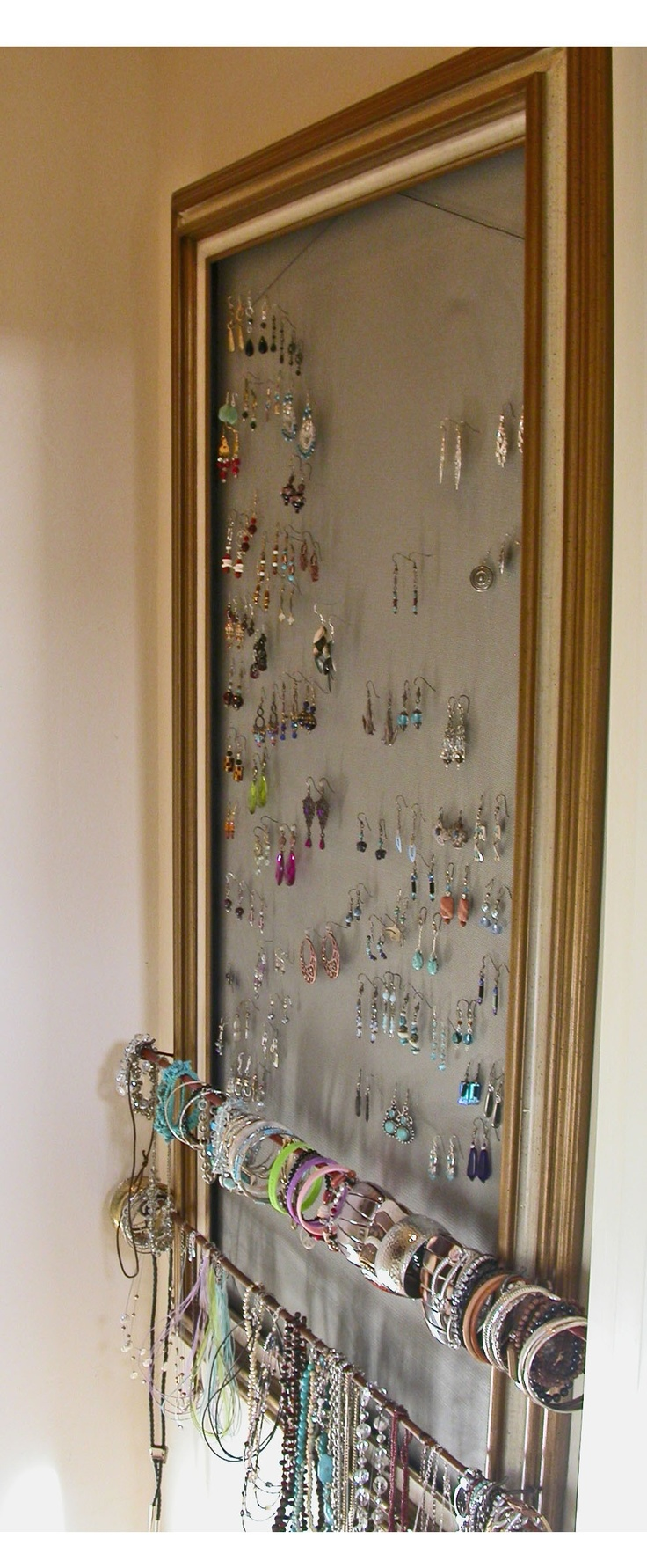 Find This Pin And More On Clip Earring Ideas And Displays