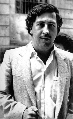 El Gobierno de Colombia reparará por primera vez a una víctima de Escobar | Internacional | EL PAÍS