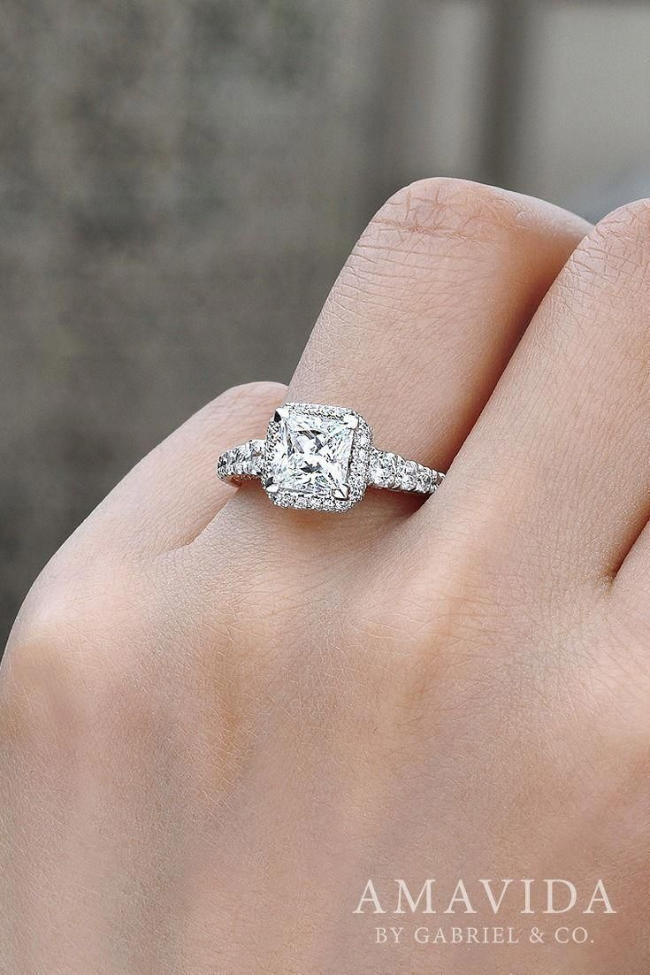 Princesscutrings Top Quality Wedding Rings In 2018 Pinterest And