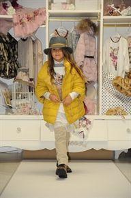 Sfilata showroom Napoli - FW 2013