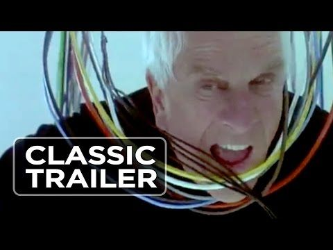 25 melhores ideias de wrongfully accused no pinterest zodaco wrongfully accused 1998 official trailer leslie nielsen comedy thriller movie hd youtube fandeluxe Document