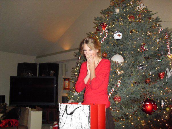 Taylor Swift Rare Photo