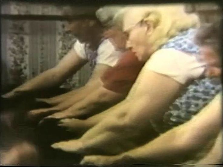 A waulking song sung by Kate Nicolson & friends while washing new tweed. Fieldworker: Peter Cooke Camera operater: FE Kent Recorded South Uist, 1970 SSS Archive…