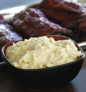 Garlic Mashed Potatoes: Food Recipes, Creamy Garlic, Recipe File, Step Recipe, Best Mashed Potatoes, Recipe Instructions, Potatoes Complete, Mashed Potato Recipes, Garlic Mashed Potatoes