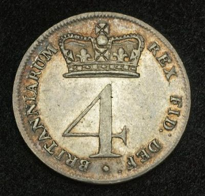 Is a kenyan shilling the same thing as a british penny?
