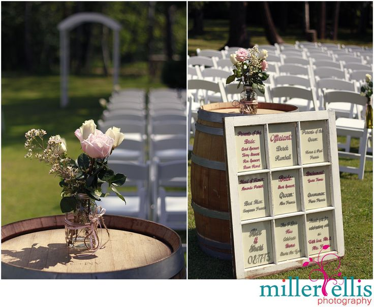 Winery wedding {Holland Marsh Winery Wedding}