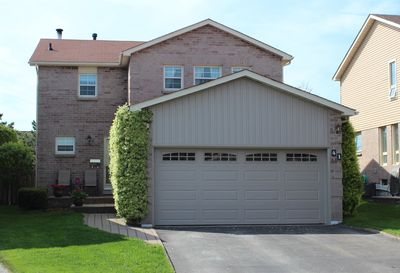 SOLD!!! **New Listing** 41 Wicks Drive, Ajax, Ontario. Cozy 3 bedroom home with a beautiful in-ground pool!! Contact me for a showing!