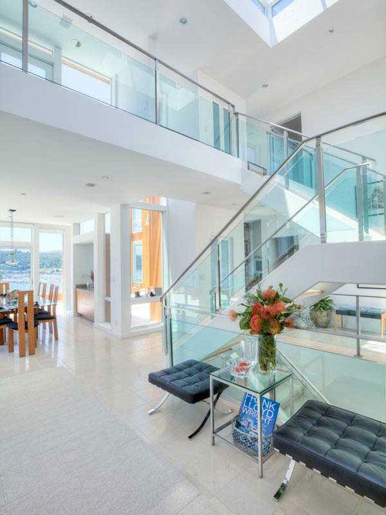 House in California | Luxurious Houses With Stunning Architecture And Interior Design   | www.designyourway.net/ #interiordesign #homedecor #luxuryhomes #moderninteriordesign #luxurydesign