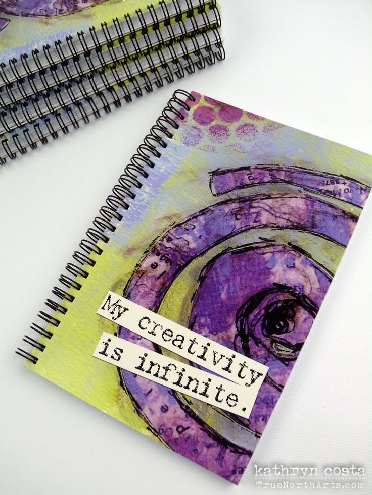 Creative Notebook Cover ~ Best images about notebook cover collage ideas on