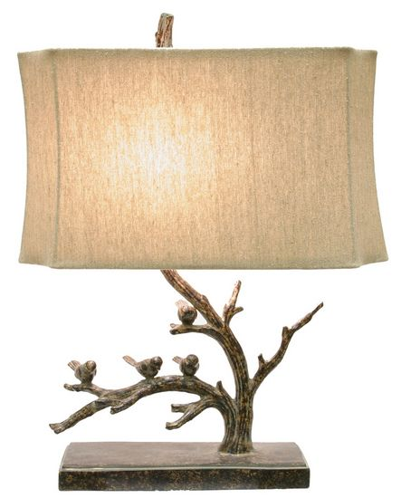 The Lakefield Table Lamp from Urban Barn is a unique home décor item. Urban Barn carries a variety of Lighting and other  products furnishings.