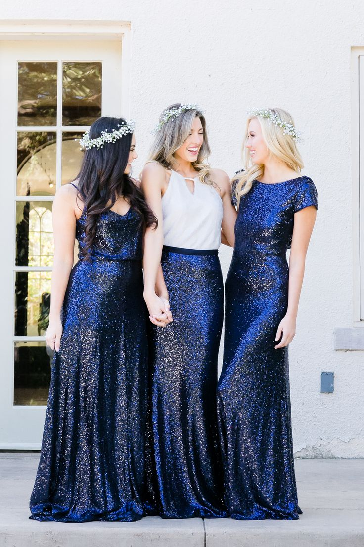The 25 best unique bridesmaid dresses ideas on pinterest summer mix and match revelry bridesmaid dresses and separatesvelry has a wide selection of unique bridesmaids dresses including tulle skirts classic chiffon ombrellifo Images