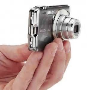Search Best and smallest digital camera. Views 22334.