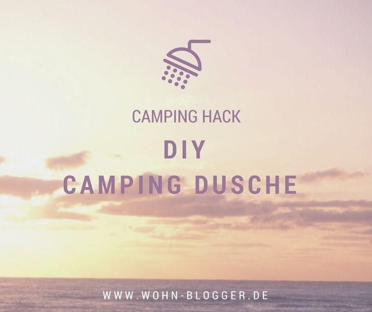 Easypeasy DIY Camping Dusche Kennst du das auch? ★ Du willst dir deine sandigen Füße mal schnell mit ein bisschen Wasser säubern, bevor du wieder ins Wohnmobil oder den Wohnwagen… Weiterlesen