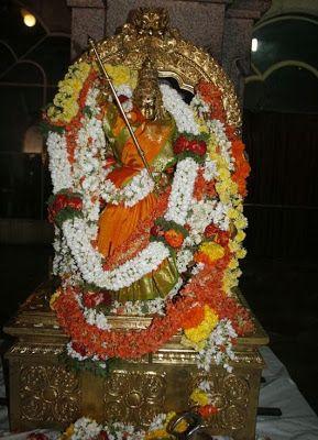 Mysore Chamundeshwari -Krounchapattana.