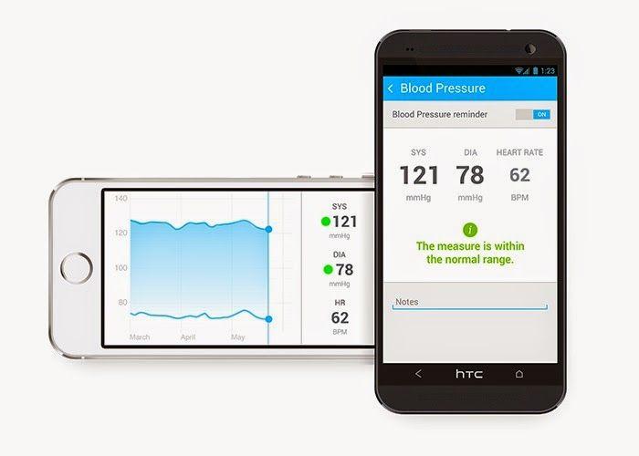 walk tracker app iphone
