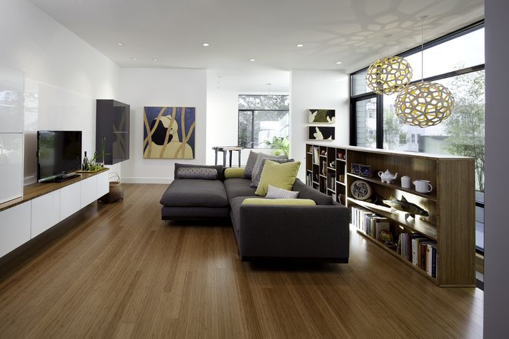 Eddie House, Great Room